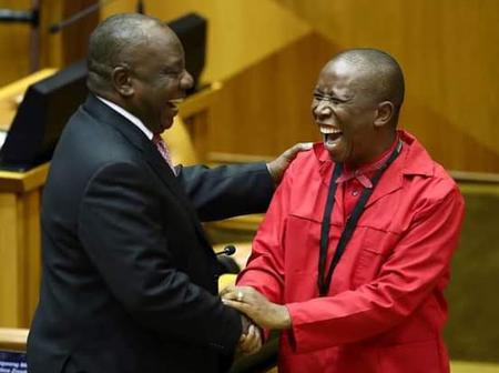 This is What South Africa Was Waiting for - OPINION