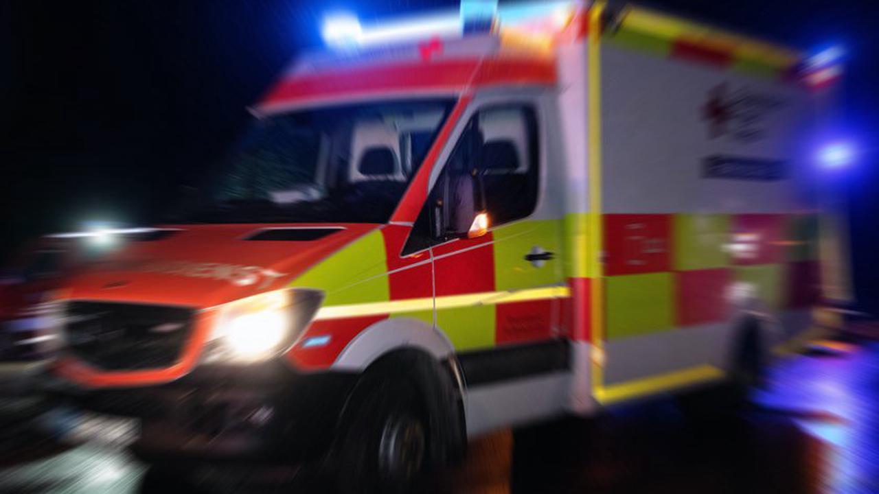 Moped-Unglück bei Gachenbach: 17-jähriger Azubi schwer verletzt