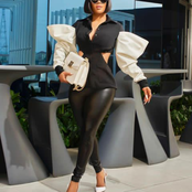 Nigerians Will Use Everything To Insult You- Toke Makinwa Bares Her Mind On Nigerians