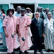 Retour de Gbagbo: tout savoir sur les 13 membres du Comité d'Accueil