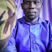 Pastor Yikura Is Freed From Boko Haram