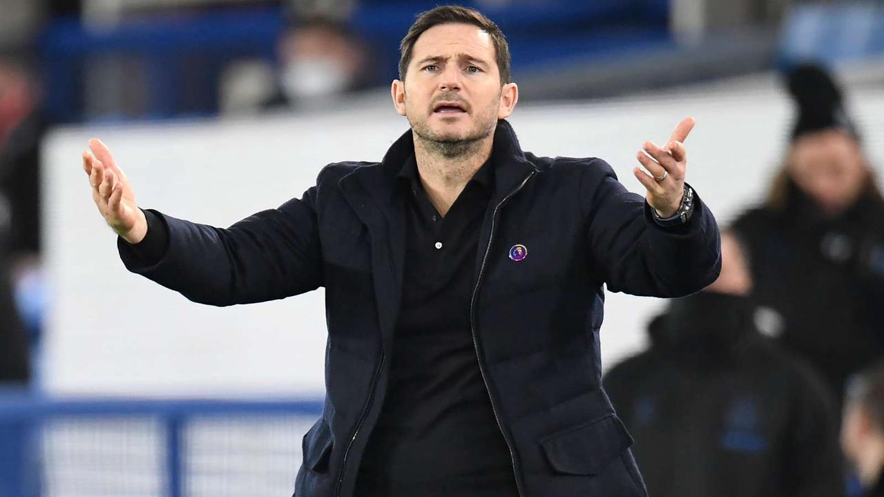 Premier League facing a 'tough time' against COVID-19 threat - Lampard