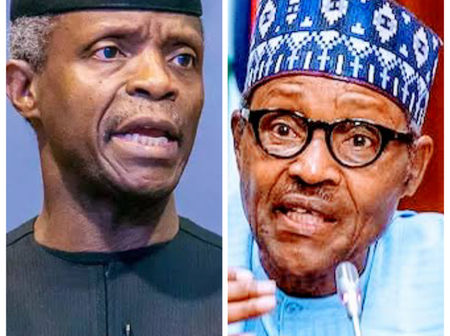 Today's Headlines: Osinbajo Sends Strong Message To Nigerians,