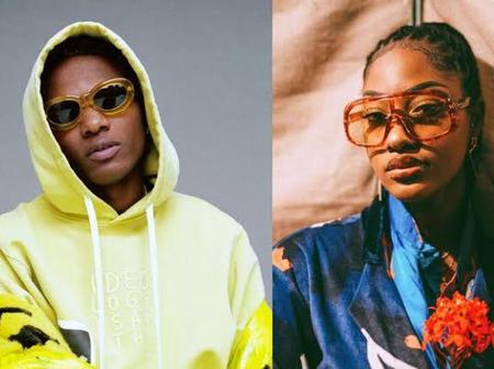 Check out People's Reaction After Wizkid Dropped Essence Video ft Tems(Photos)