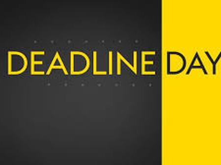 Transfer news: Done deals and transfer rumours around Europe on transfer deadline day