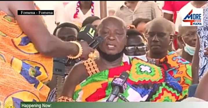 823182b181aea1913fe70714978eb2d3?quality=uhq&resize=720 - Go Back And Do This For Ghanaians - Fomena Chief Tells Akufo-Addo In The Face