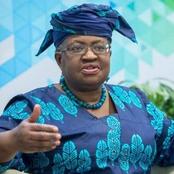 Okonjo-Iweala Comments About The 300 Zamfara Girls That Were Adopted