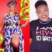 Lady Celebrates 28 Years Of Successfully Living With HIV (Photos)