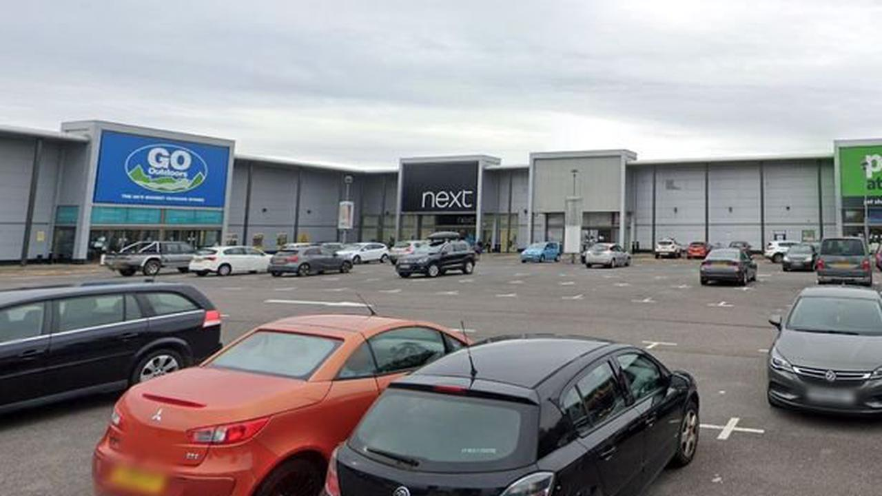 Plans to demolish Reading's Brunel Retail Park could be approved next week
