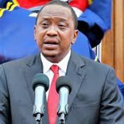 Good News To Kenyans As Details of How Uhuru Is Planning To Open Up The Country Soon Emerges