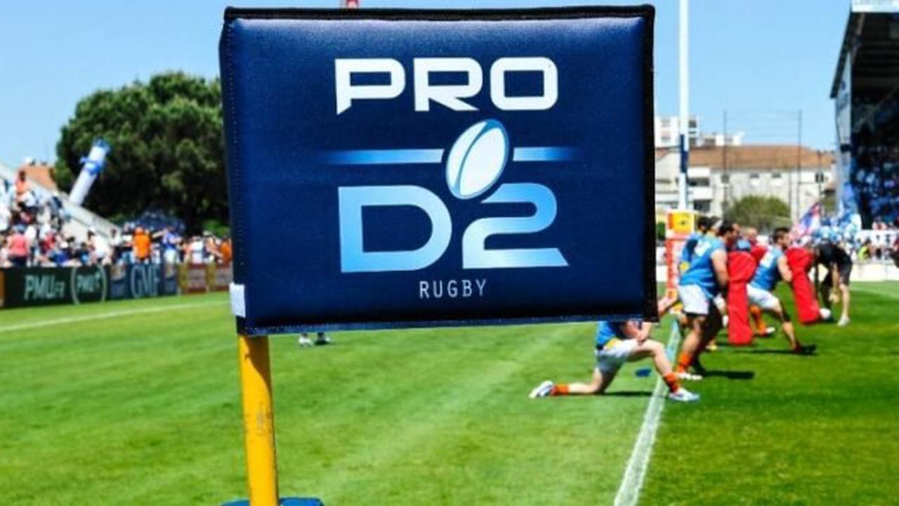 Pro D2. Le RC Vannes a pris l'eau à Grenoble