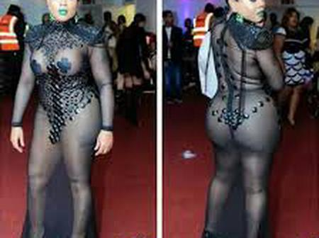 Is this fashion or immorality