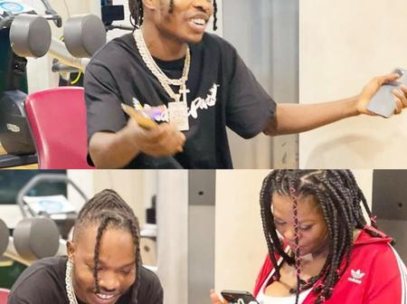 Poco Lee, Mohbad, Lyta, Other Fans React To Naira Marley's New Post On Instagram