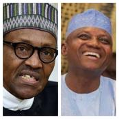 Why Would Garba Shehu Release Such A Statement? See The Question He Asked That Has Gotten Reactions.