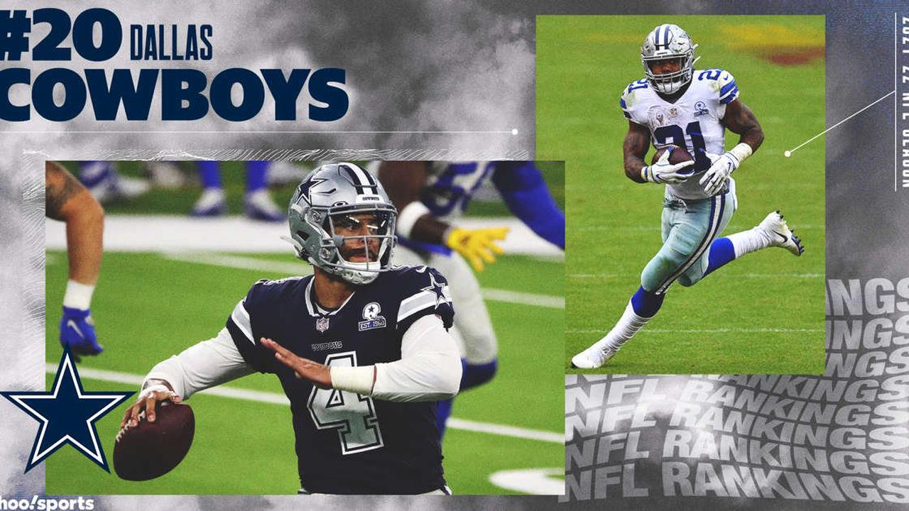 2021 NFL Preview: There are too many questions with Cowboys to trust them yet