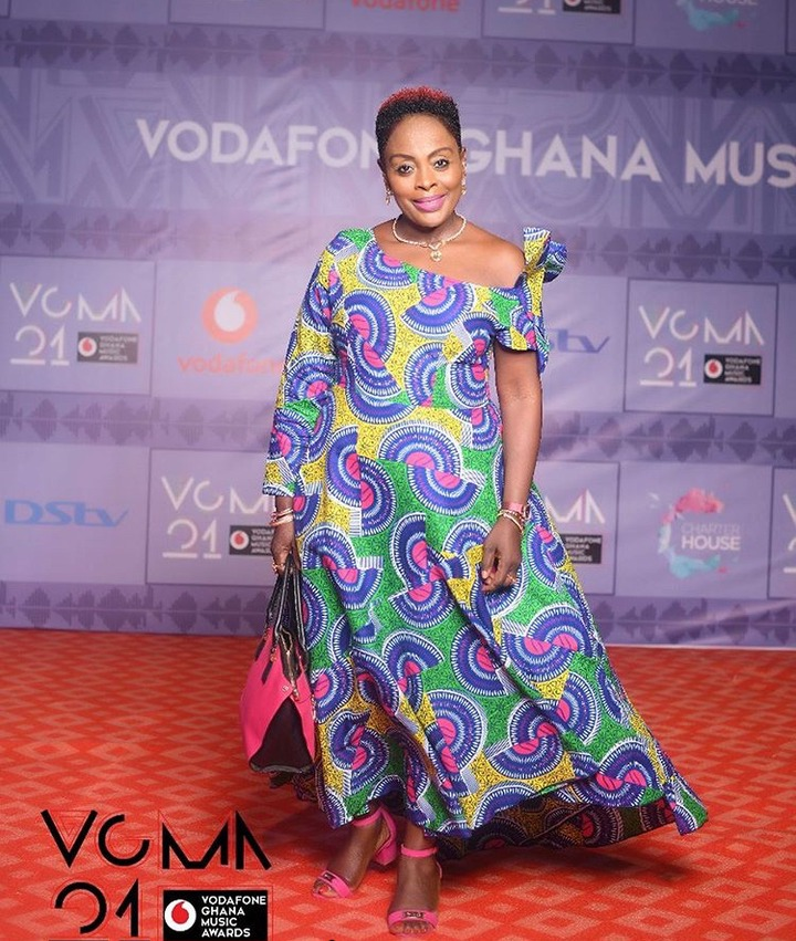 824bf98d35ffd06298bbd69a01b337bc?quality=uhq&resize=720 - As Usual They Went There To Slay! Checkout Some Beautiful Outfits Your Female Celebs Wore To VGMA21