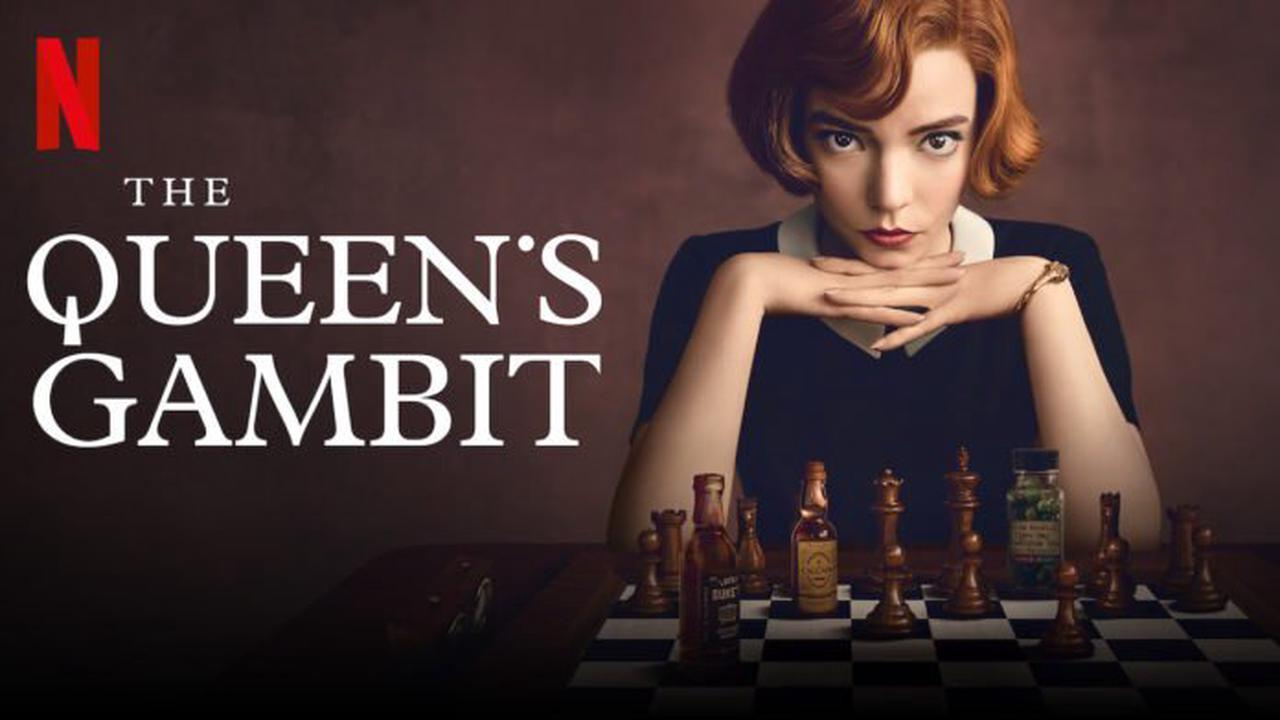 Review: The Queen's Gambit revolutionizes chess