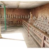 See the First and Oldest Museum in Nigeria