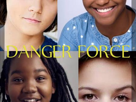 Danger Force Cast And Previously Featured Movies.