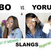 8 Igbo Words That Have The Same meaning and Sounds With Yoruba Words