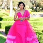 Watch:Sepedi Traditional Wedding Dresses