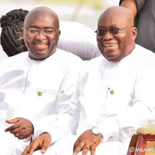 Some Funny Reactions From Ghanaians After Supreme Court Ruled On Mahama's Petition