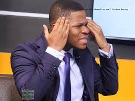 Mr. Bagbin, minority leader and NDC MPs have betrayed NDC-Sammy Gyamfi Claims
