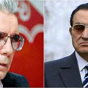 لماذا رفض صالح سليم الجلوس خلف مبارك في استاد القاهرة؟