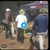 VIDEO: Innocent people were attacked in Durban because they are foreigners