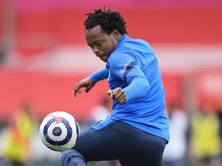Brighton Star Percy Tau: SA Fans' Zealous Reactions Only Motivated By 'Love'