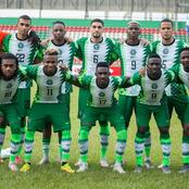 5 players who may get Super Eagles call up for the first time ahead of next month's AFCON qualifiers