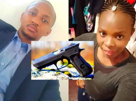 6 Things You Didn't Know About Pauline Wakasa Who Was Killed By Matiang'i's Bodyguard