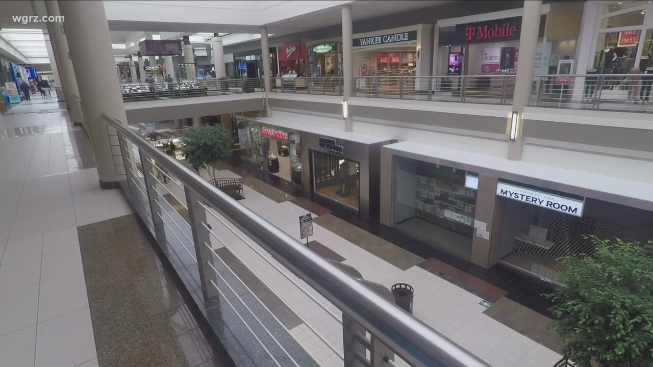 Walden Galleria Mall announces hours will change after New Years