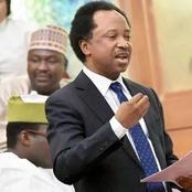 Shehu Sani and Many Nigerians React After Ben Murray Bruce Said Petrol Engine Cars Should Be Banned