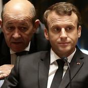 Dossier ivoirien en France /3ème mandat d'ADO : le RHDP déclare la guerre au PS et embarrasse Macron