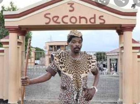 Maskandi Artist Navigator And Famous Traditional Healer Dr 3 Seconds To Release A Hit Song