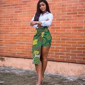 Check Out 20 Gorgeous Maxi African Outfits You Can Slay This Week