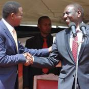 Gvr. Mutua Defends DP Ruto Against Otiende Omillo's Attacks Over Low Voter Turn Out in Eldoret