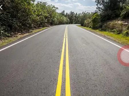 Top (7) states that has the most clean and beautiful roads in Nigeria(photo).