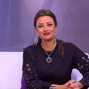 الموت يفجع الإعلامية رضوى الشربيني..