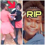 UPDATE: 15 Years Old Girl Who Humiliated Her Classmate In A Viral Video Has Been Arrested