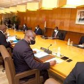 Augmentation des cas de COVID-19 : le conseil des ministres validera-t-il les nouvelles mesures ?