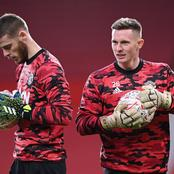 Why David Degea is Out of Play and not Injury