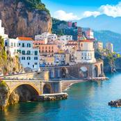 The Three Most Beautiful Places To Visit In Italy. Pick your Favourite