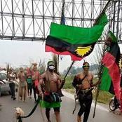 Today's Headlines: Ohanaeze Blast Kanu And IPOB, Igbos Must Leave APC Before It's Too Late- Bamgbose