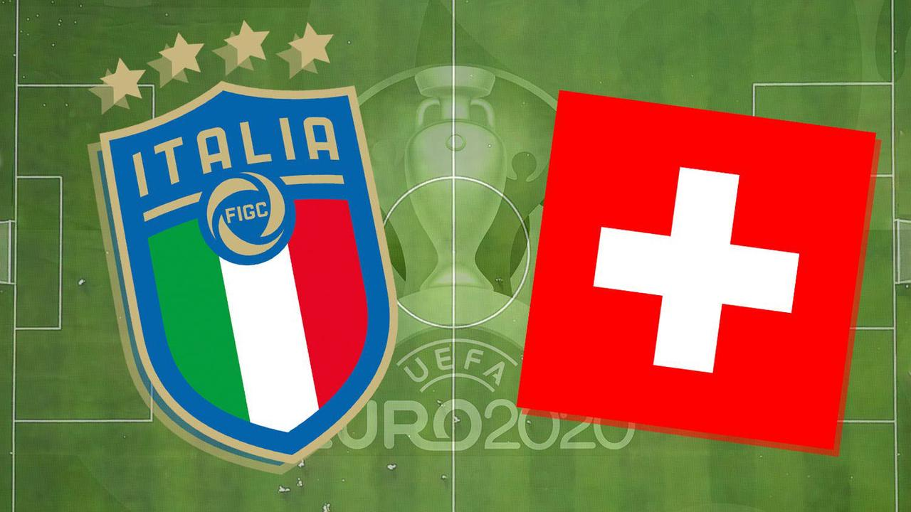 Italy vs Switzerland: Euros preview and predictions