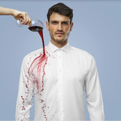 Don't Stress Yourself To Wash, This Self-Cleaning Shirt Can Never Get Dirty, No Matter What You Do.