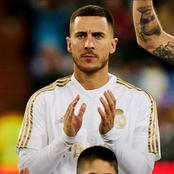 Opinion: Madrid Game Tonight vs Inter can truly turn out to be a redemption game for Hazard.