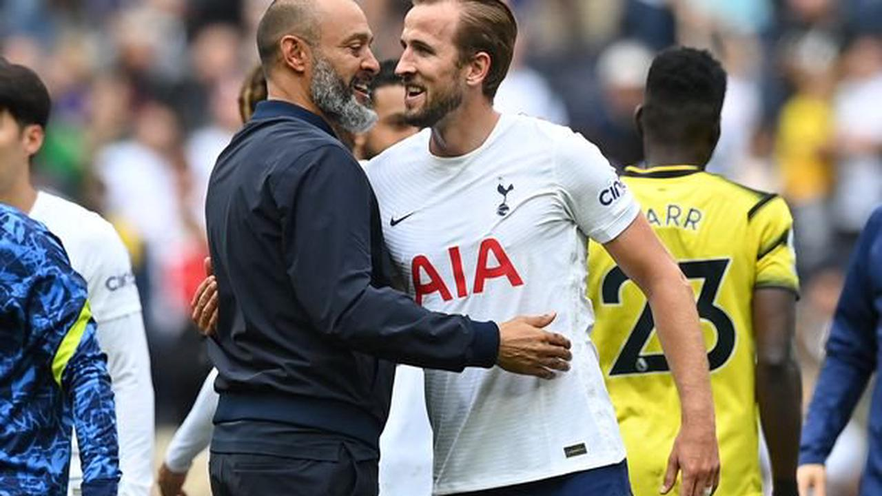 """Harry Kane will """"wish he'd fought harder"""" to leave Tottenham when he sees Chelsea depth"""