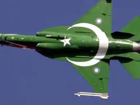 Nigeria Air Force expecting 3 fighter aircrafts from Pakistan to fight insurgency in the North East